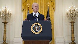 President Biden: Economic Plan Is Working Despite Jobs Report