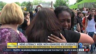 Baltimore County Schools implement A.L.I.C.E