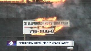 Bethlehem steel 2 years later