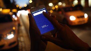 Uber Reportedly Under Federal Investigation For Gender Discrimination