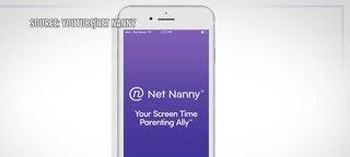 Net Nanny keeping kids safe online