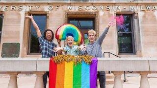 UWM grad creates mental health support program to help LGBTQ youth statewide