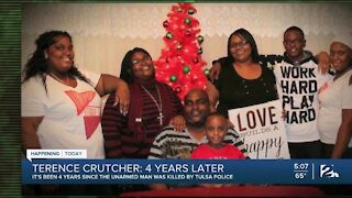 Remembering Terence Crutcher