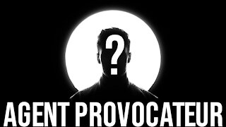 Revolver Details FBI Agent Provocateurs