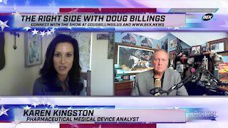 The Right Side with Doug Billings - September 17, 2021