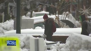 How to stay safe in frigid temperatures