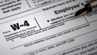 Answering your questions: Everything you need to know about filing taxes in 2021