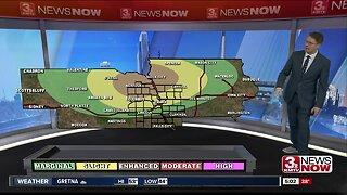 Severe Weather Awareness Week-Terms