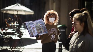 Spain Declares State Of Emergency In Response To Coronavirus Spread