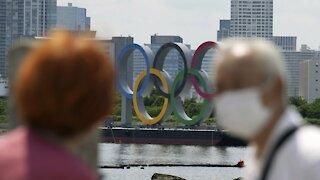 First Olympic Teams Land In Japan Ahead Of Tokyo Games