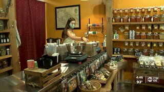 Dunedin businesses receive backlash for making customers wear masks