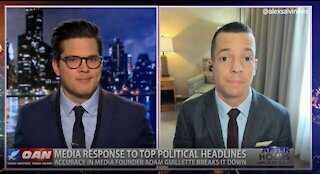 After Hours - OANN Conservative Crackdown with Adam Guillette