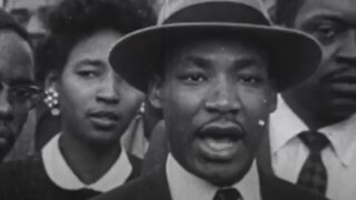 'MLK/FBI' Spotlights Government Bias Against Martin Luther King Jr.
