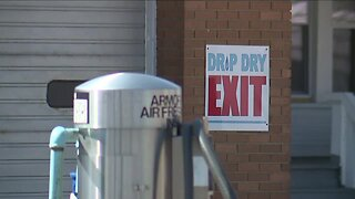 Craft stores, beauty shops testing essential business rule during coronavirus outbreak