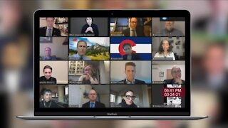 Colorado leaders hold virtual conversations promoting healing, discussing prevention after shooting