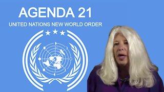 UN Agenda 21 Exposed!