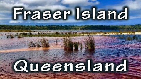 Fraser Island, Queensland - Video Gallery