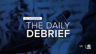 Daily Debrief: Nevada debates banning death penalty