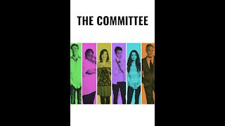 The Committee [2021] Episode 6 Understanding the Who