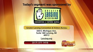 Greater Lansing Convention & Visitors Bureau - 3/18/19