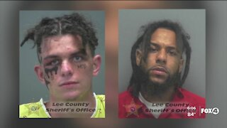 Lee County deputies involved in shooting overnight