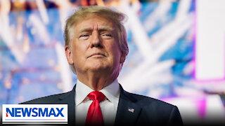 FULL SPEECH: Donald Trump's address at Turning Point Action Rally in Phoenix, AZ   Newsmax