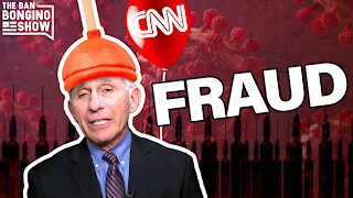 FRAUD: Fauci Can't Answer Question About Natural Immunity
