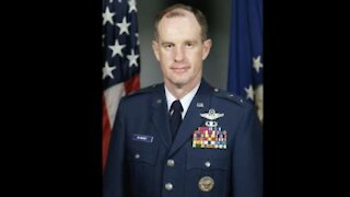 Retired 3-star General Thomas McInerney Dropping Truth Bombs