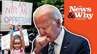 Biden's School Reopening Guide Links to RADICAL CRT Handbook   Ep 825