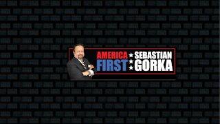 Sebastian Gorka LIVE: AMERICA First goes live on Rumble