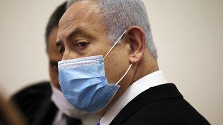 Trial Begins For Israeli Prime Minister Netanyahu