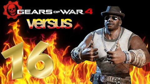 Expertz Gears of war 4 Versus Gameplay #16