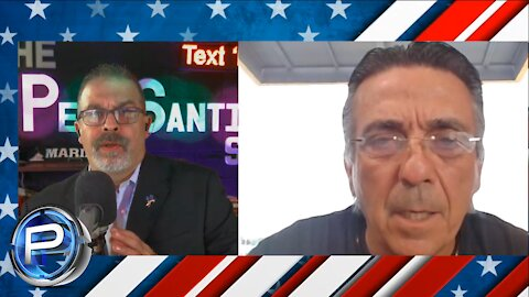 Dr. Eugene Sibick Interview July 29th, 2021