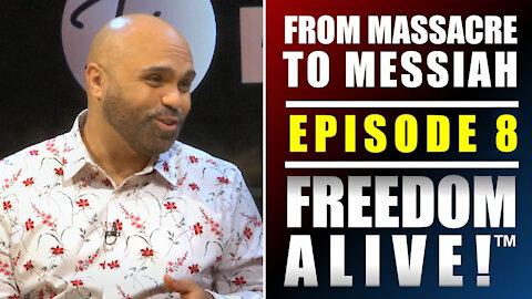 Orlando Pulse Survivors Now Preach Christ - Luis Ruiz & Angel Colon (Part 2) - Freedom Alive™ Ep8