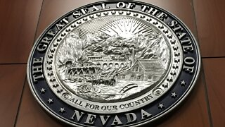 COVID-19 at Nevada state capitol