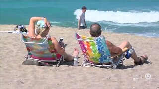 Martin County Sheriff's Office prepares for an unprecedented Memorial Day weekend