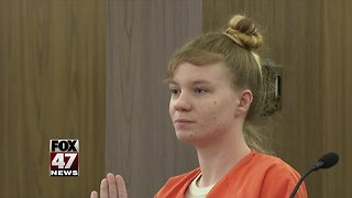 Jackson woman set to be sentenced for killing baby