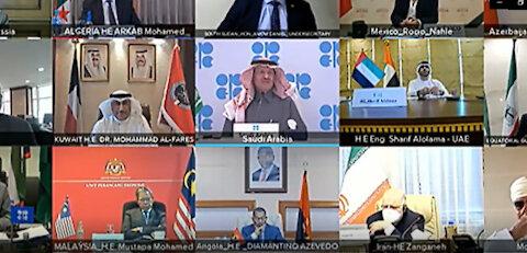 The Ministry of Energy - Abdulaziz bin Salman -Transparency with no Transparency