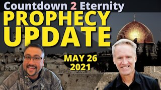 It's all about BIBLE PROPHECY!!!