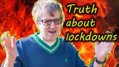 The Real Truth About Lockdowns! What Communist Democrats Don't Want You To Know!