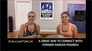 A Great Way to Connect with Former Dancer Friends!