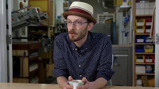 Dream Jobs: Screen Printer