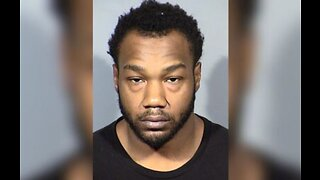 UPDATE: Man arrested for kidnapping of woman caught on camera