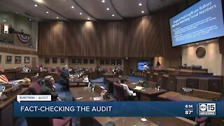 Fact-Checking the Maricopa County Election Audit: 37,739 problematic voters?