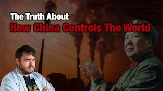 How China Really Controls the World
