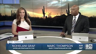 Full Show: ABC15 Mornings | August 7, 6am