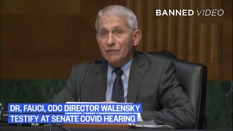 Fauci Fail: The Covid Vaccines Obviously Don't Work