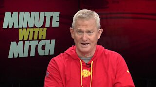Chiefs Coverage: Minute with Mitch - Nov. 1