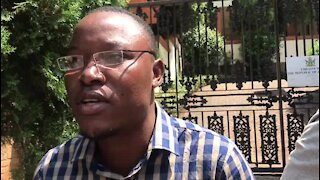 We are being hunted by Zim government, claim activists (7b7)