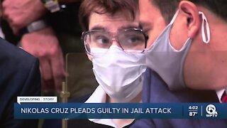 Nikolas Cruz could still face death penalty despite plans to plead guilty